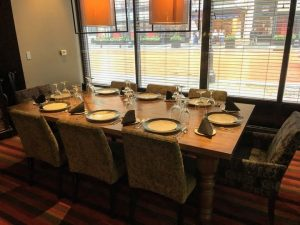 10 Dining Table